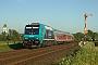 "Bombardier 35211 - DB Regio ""245 213-4"" 26.05.2017 Risum-Lindholm [D] Marius Segelke"