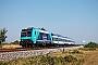 """Bombardier 35211 - DB Regio """"245 213-4"""" 15.08.2020 Morsum [D] Tobias Schmidt"""