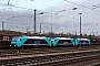 "Bombardier 35212 - Paribus ""245 214-2"" 30.11.2015 Kassel,Rangierbahnhof [D] Christian Klotz"