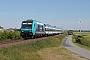"""Bombardier 35212 - DB Regio """"245 214-2"""" 24.06.2020 Lehnshallig [D] Gerd Zerulla"""