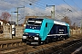 "Bombardier 35213 - Paribus ""245 215-9"" 26.11.2015 Niedervellmar [D] Christian Klotz"