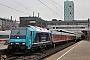 "Bombardier 35213 - NOB ""245 215-9"" 08.12.2016 Hamburg-Altona [D] Christian Klotz"