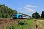 "Bombardier 35213 - DB Regio ""245 215-9"" 23.06.2019 Halstenbek [D] Eric Daniel"