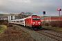 """Bombardier 35214 - DB Fernverkehr """"245 023"""" 11.12.2018 - Neue SchenkeChristian Klotz"""