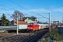 """Bombardier 35214 - DB Fernverkehr """"245 023"""" 18.12.2018 Erfurt-Vieselbach [D] Tobias Schubbert"""