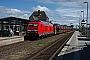"""Bombardier 35215 - DB Fernverkehr """"245 024"""" 13.07.2016 Klanxb�ll [D] Holger Grunow"""