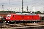 "Bombardier 35218 - DB Fernverkehr ""245 027"" 28.06.2016 - Kassel, RangierbahnhofChristian Klotz"