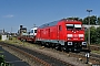 """Bombardier 35218 - DB Fernverkehr """"245 027"""" 25.08.2016 Westerland(Sylt) [D] Andreas Staal"""