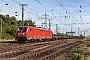 """Bombardier 35220 - DB Cargo """"187 104"""" 23.09.2021 - Köln-GrembergFabian Halsig"""