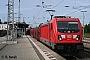 "Bombardier 35233 - DB Cargo ""187 111"" 21.09.2021 - UnnaThomas Dietrich"