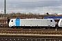 "Bombardier 35295 - Railpool ""186 456-0"" 10.12.2015 - Kassel, RangierbahnhofChristian Klotz"