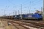 "Bombardier 35301 - Crossrail ""186 269-7"" 19.04.2019 - Basel, Badischer BahnhofTheo Stolz"