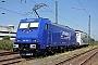 """Bombardier 35301 - Crossrail """"186 269-7"""" 17.07.2017 - KrefeldAchim Scheil"""