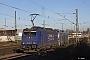 """Bombardier 35301 - Crossrail """"186 269-7"""" 18.12.2020 - Krefeld-LinnIngmar Weidig"""