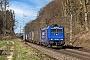 """Bombardier 35301 - Crossrail """"186 269-7"""" 24.03.2021 - HerzogenrathWerner Consten"""