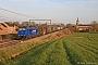 "Bombardier 35301 - Crossrail ""186 269-7"" 24.03.2021 - NeremWim Daelmans"