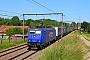 "Bombardier 35301 - Crossrail ""186 269-7"" 13.06.2021 - Sint-Martens-BodegemPhilippe Smets"