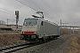 "Bombardier 35308 - LINEAS ""186 453-7"" 13.03.2018 - LeuvenClaudio Bolognese"