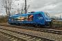"Bombardier 35424 - LTE ""187 931-1"" 16.03.2019 - Gelsenkirchen-Bismarck Sebastian Todt"