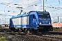 "Bombardier 35424 - LTE ""187 931-1"" 31.01.2020 - Oberhausen, Rangierbahnhof West Sebastian Todt"
