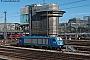 """Bombardier 35424 - LTE """"187 931-1"""" 16.03.2020 - München, HauptbahnhofFrank Weimer"""