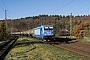 """Bombardier 35424 - LTE """"187 931-1"""" 19.11.2020 - WirtheimAlex Huber"""