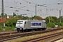 "Bombardier 35529 - Metrans ""386 036-8"" 17.08.2018 - Kassel, RangierbahnhofChristian Klotz"