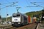 """Bombardier 35531 - Metrans """"386 037-6"""" 30.09.2018 - KonigsteinFilip Dittrich"""