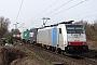 "Bombardier 35555 - Railpool ""186 506"" 29.02.2020 - Hannover-MisburgThies Laschet"