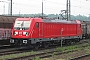 "Bombardier 35740 - DB Cargo ""187 208-4"" 04.06.2021 - Kassel, RangierbahnhofChristian Stolze"