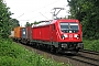 """Bombardier 35740 - DB Cargo """"187 208-4"""" 29.07.2021 - Hannover-LimmerChristian Stolze"""