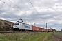 "Bombardier 35321 - Metrans ""386 029-3"" 11.04.2017 - Křešice u LitoměřicMario Lippert"