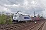 "Bombardier 35322 - Metrans ""386 030-1"" 08.04.2017 - Dresden-StrehlenMario Lippert"