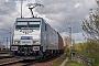 "Bombardier 35322 - Metrans ""386 030-1"" 15.04.2017 - Hamburg-AltenwerderHinderk Munzel"
