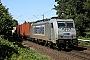 """Bombardier 35322 - Metrans """"386 030-1"""" 23.06.2020 - Hannover-LimmerRobert Schiller"""