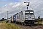 """Bombardier 35322 - Metrans """"386 030-1"""" 04.09.2020 - Peine-WoltorfMartin Schubotz"""