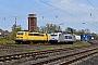 "Bombardier 35322 - Metrans ""386 030-1"" 21.04.2021 - GladbeckSebastian Todt"