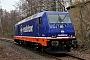 "Bombardier 34998 - Raildox ""76 110-0"" 19.02.2016 Kassel,WerksanschlussBombardier [D] Christian Klotz"
