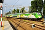 """Bombardier 8377 - KM """"5 170 011-8"""" 13.08.2015 - Warszawa Wschodnia Peider Trippi"""