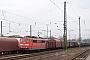 """Henschel 32140 - Railion """"151 170-8"""" 27.03.2008 - GüterslohIngmar Weidig"""
