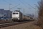 """Henschel 32557 - RailAdventure """"111 210-1"""" 16.02.2019 - Duisburg-RahmMalte Werning"""