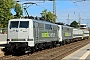 """Henschel 32557 - RailAdventure """"111 210-1"""" 30.07.2018 Verden(Aller) [D] Kurt Sattig"""