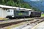 "Henschel 32557 - RailAdventure ""111 210-1"" 07.09.2018 Brennero [I] Kurt Sattig"