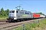 "Henschel 32557 - RailAdventure ""111 210-1"" 21.05.2018 Minden(Westfalen) [D] jannick falk"