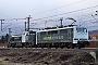 "Henschel 32557 - RailAdventure ""111 210-1"" 23.12.2019 Kassel,Rangierbahnhof [D] Christian Klotz"