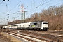 "Henschel 32557 - RailAdventure ""111 210-1"" 16.02.2019 - Köln-Gremberg, GüterbahnhofFrank Römpke"