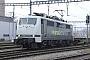 """Henschel 32557 - RailAdventure """"111 210-1"""" 14.02.2020 St.Margrethen [CH] Peider Trippi"""