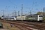 "Krauss-Maffei 19072 - RailAdventure ""139 558-1"" 21.04.2017 Basel,BadischerBahnhof [CH] Theo Stolz"