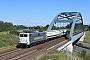 """Krauss-Maffei 19072 - RailAdventure """"91 80 6139 558-1 D-RADVE"""" 23.08.2017 Cremlingen-Schandelah [D] Ren� Gro�e"""