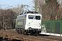 "Krauss-Maffei 19072 - RailAdventure ""139 558-1"" 28.02.2015 Wunstorf [D] Thomas Wohlfarth"